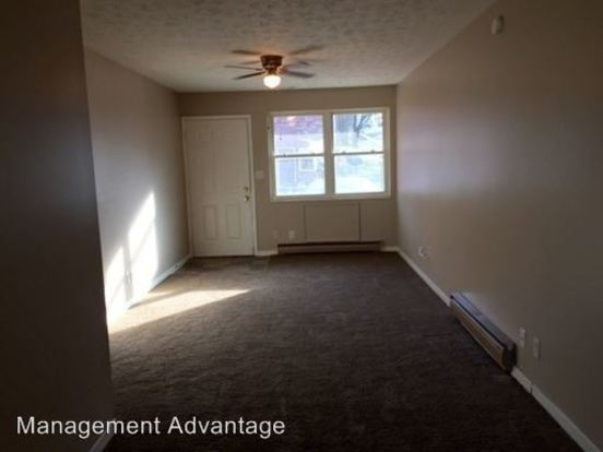 1 Bedroom 1 Bathroom Apartment for rent at 1019 1031 Holloway Street in Lafayette, IN