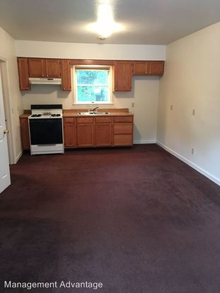 1 Bedroom 1 Bathroom Apartment for rent at 2800 S College Ave in Rensselaer, IN