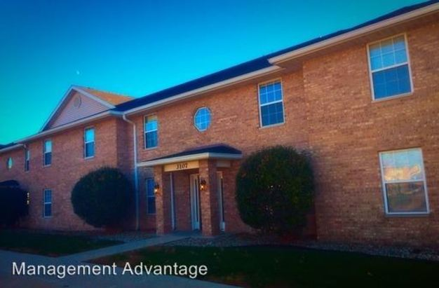 1 Bedroom 1 Bathroom Apartment for rent at 3102 3205 Majestic Lane in Lafayette, IN