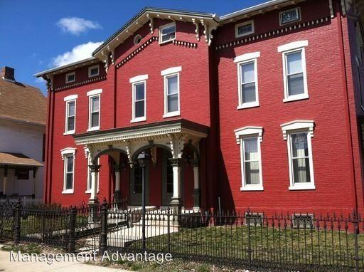 2 Bedrooms 1 Bathroom Apartment for rent at 1028 1030 Tippecanoe Street in Lafayette, IN