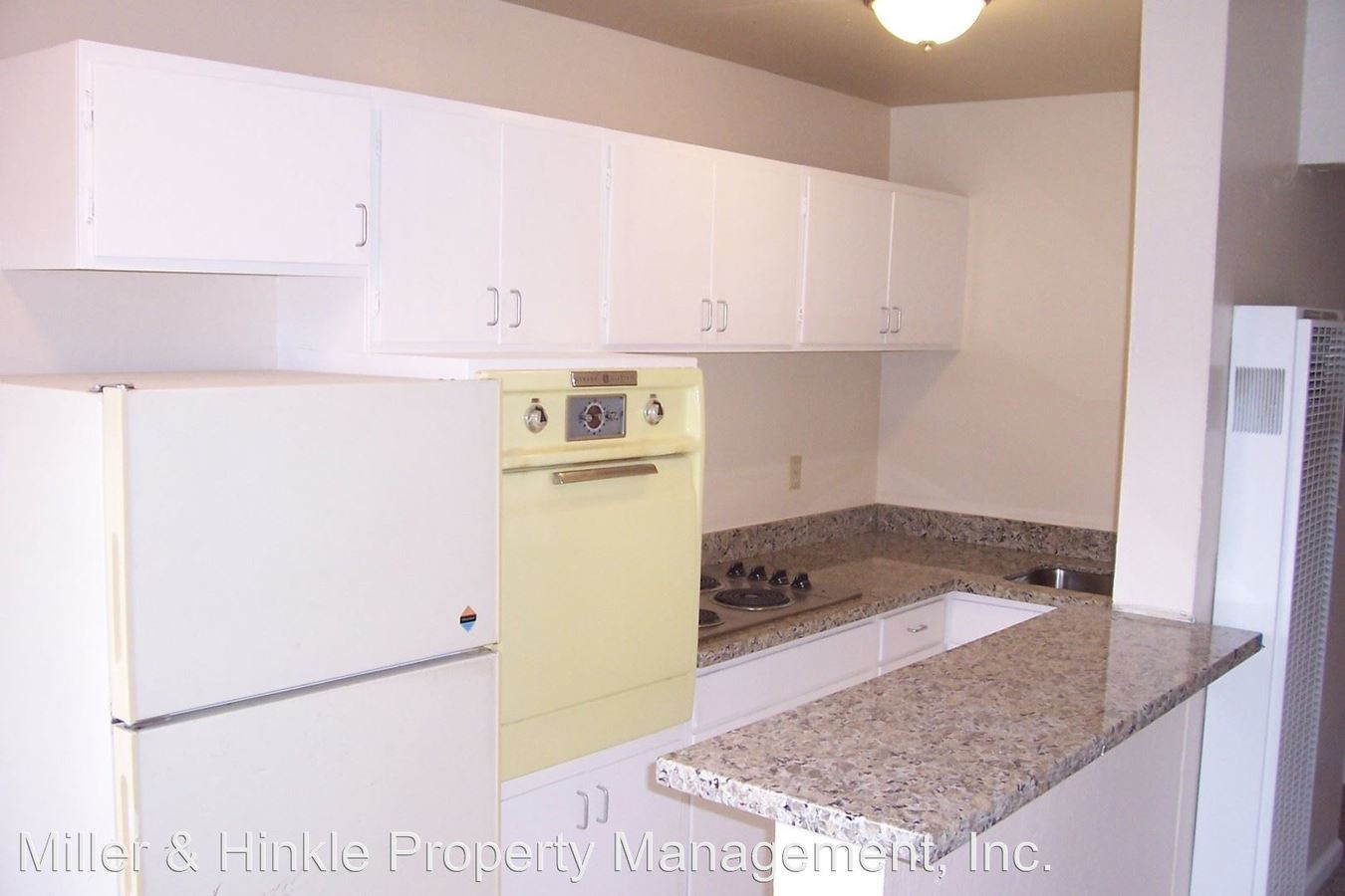 1 Bedroom 1 Bathroom Apartment for rent at 345 N 6th Street #1-16 in San Jose, CA