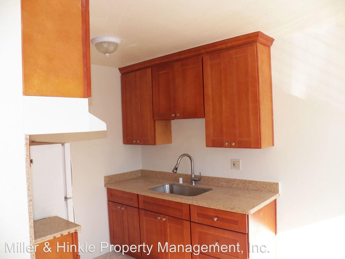 1 Bedroom 1 Bathroom Apartment for rent at 803 Deland Avenue in San Jose, CA