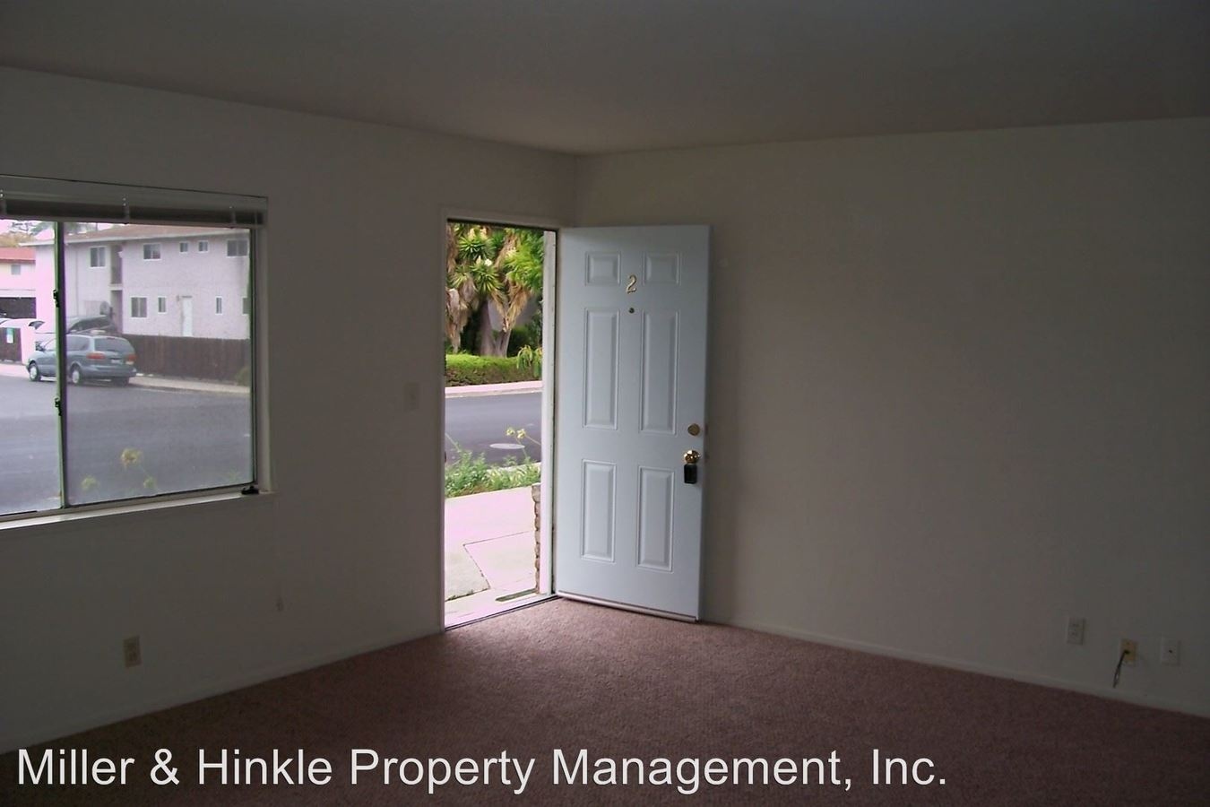 2 Bedrooms 1 Bathroom Apartment for rent at 430 Dunster Drive Units 1-9 in Campbell, CA