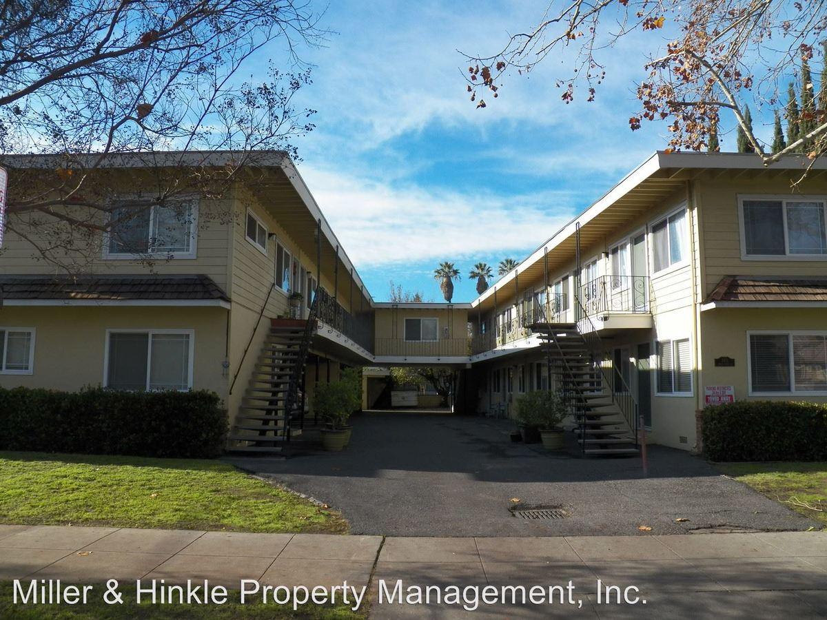 Studio 1 Bathroom Apartment for rent at 345 N 6th Street #1-16 in San Jose, CA