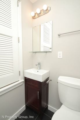 4 Bedrooms 2 Bathrooms Apartment for rent at 1204 E Palmer Street in Philadelphia, PA