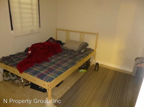 3 Bedrooms 1 Bathroom Apartment for rent at 2261 N Park Ave in Philadelphia, PA