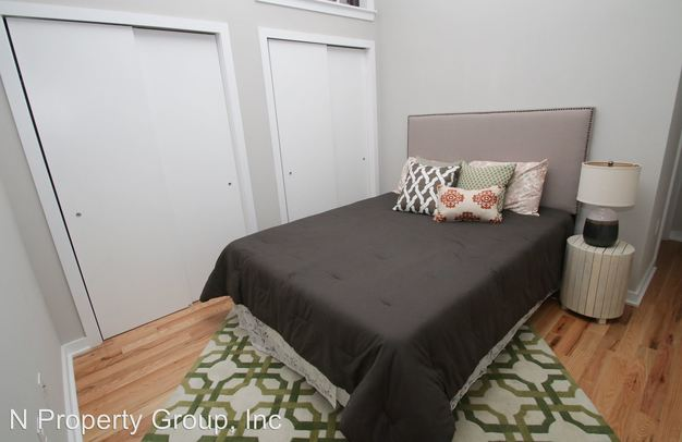 2 Bedrooms 1 Bathroom Apartment for rent at 709 N Franklin Street in Philadelphia, PA