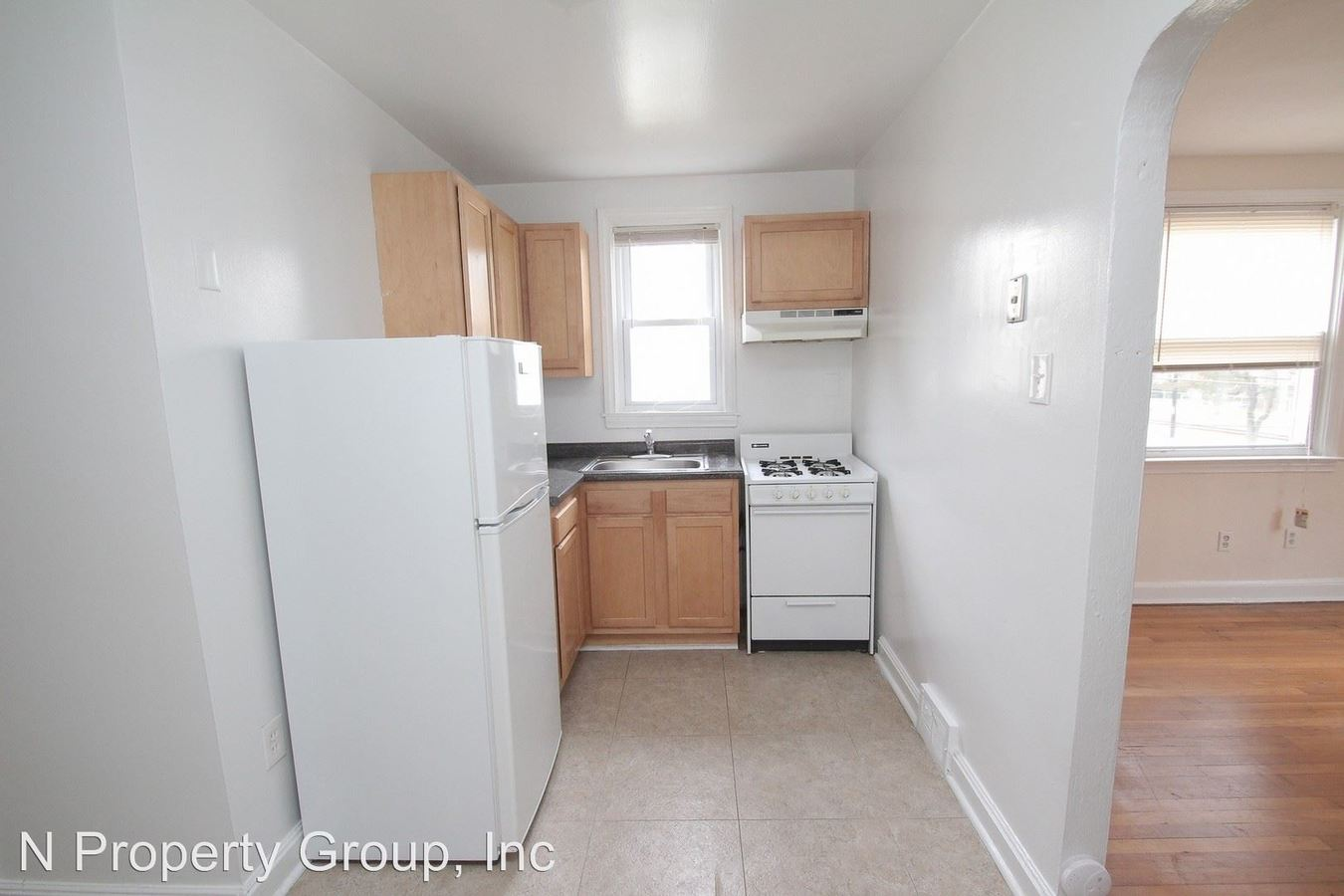 1 Bedroom 1 Bathroom Apartment for rent at 318 Woodlawn Avenue in Collingdale, PA