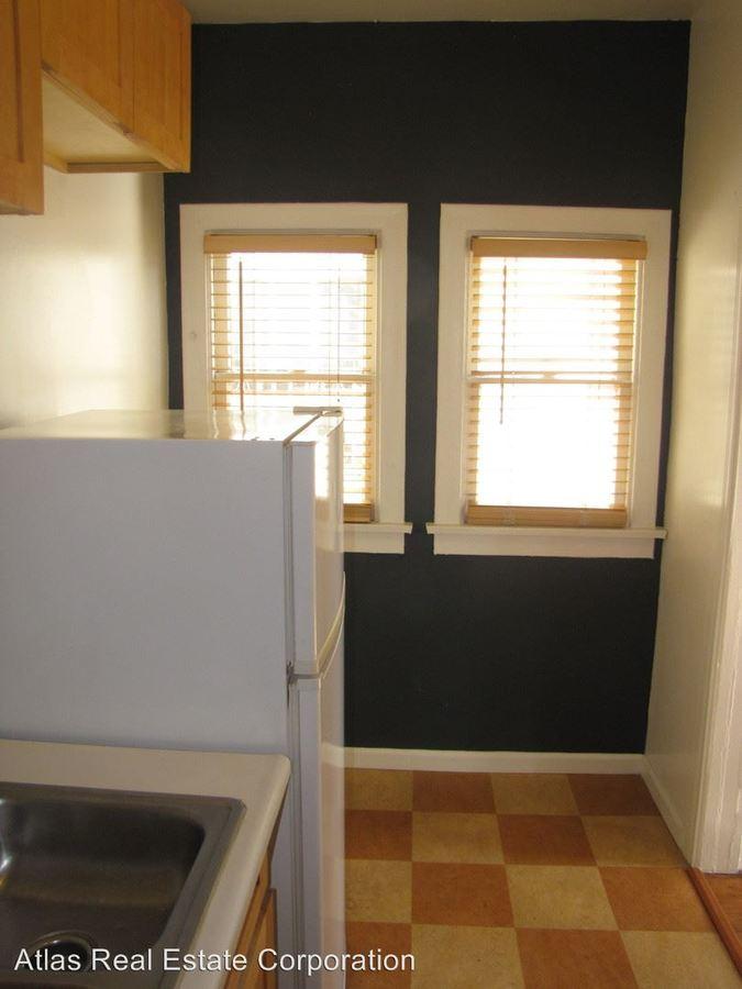 Studio 1 Bathroom Apartment for rent at 1805 N. Kingsley Drive in Los Angeles, CA