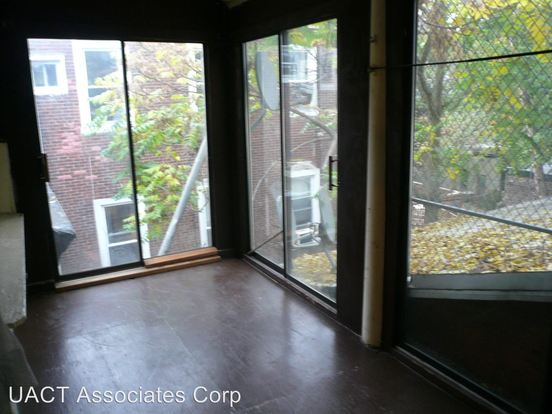 1 Bedroom 1 Bathroom Apartment for rent at 3620 Baring Street in Philadelphia, PA