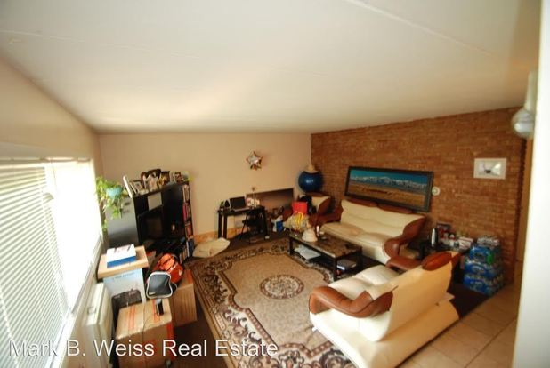 1 Bedroom 1 Bathroom Apartment for rent at 1646 2nd St. in Highland Park, IL