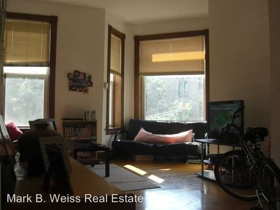 2 Bedrooms 1 Bathroom Apartment for rent at 1153 55 W. Dickens, Chicago, Il 60614 in Chicago, IL