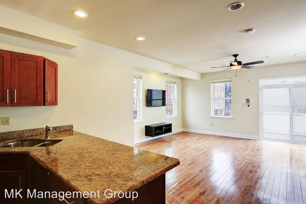 5 Bedrooms 4+ Bathrooms House for rent at 1906 N 18th Street in Philadelphia, PA