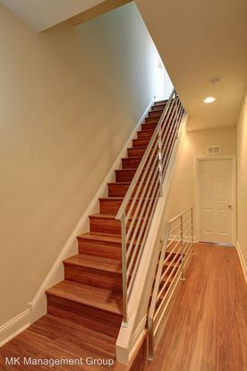 4 Bedrooms 2 Bathrooms House for rent at 1832 Montgomery St. in Philadelphia, PA