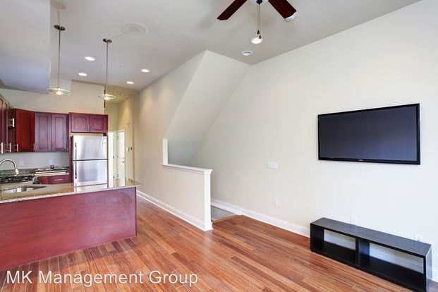 3 Bedrooms 3 Bathrooms House for rent at 1832 Montgomery St. in Philadelphia, PA