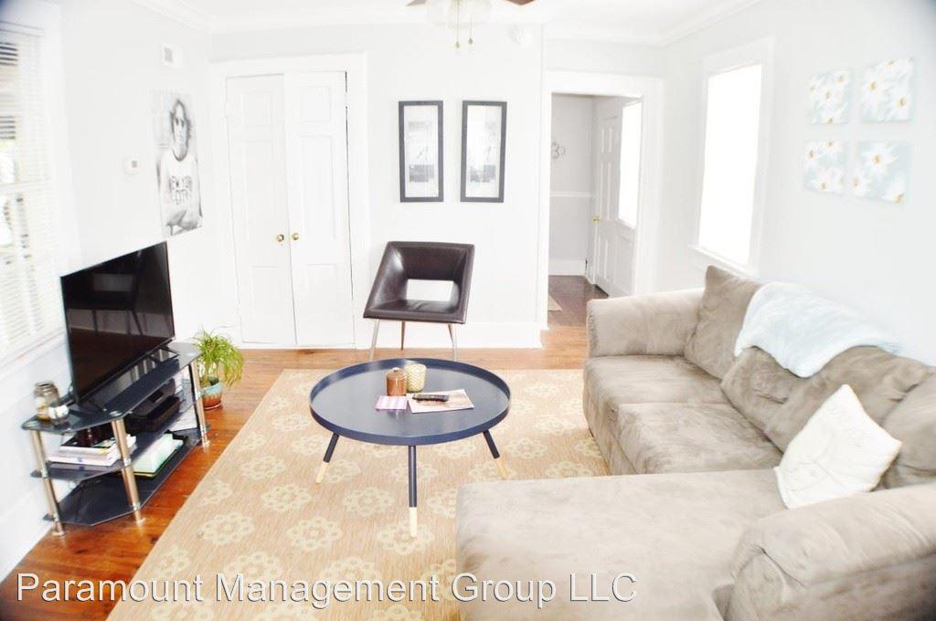 2 Bedrooms 1 Bathroom Apartment for rent at 94 Morris Street in Charleston, SC