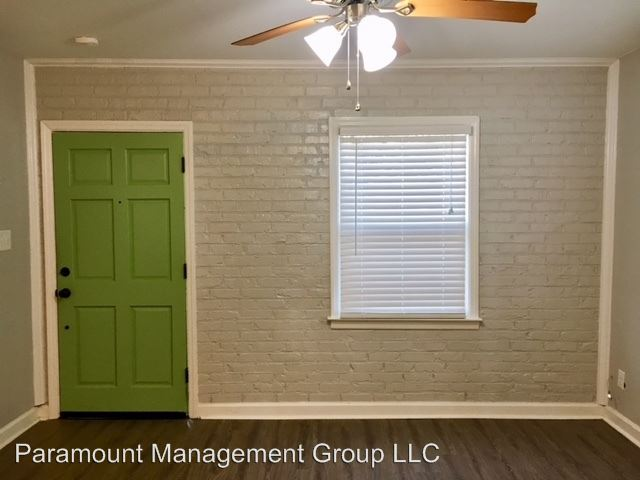2 Bedrooms 1 Bathroom Apartment for rent at 1079 Bexley St in North Charleston, SC