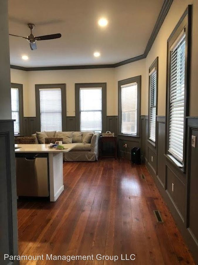 3 Bedrooms 3 Bathrooms Apartment for rent at 96 Radcliffe in Charleston, SC