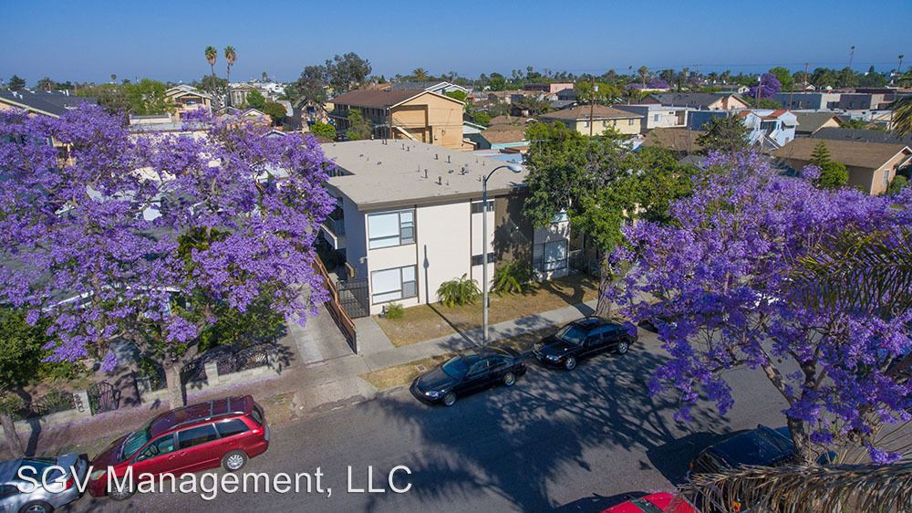 1 Bedroom 1 Bathroom Apartment for rent at 1070 Stanley Ave in Long Beach, CA