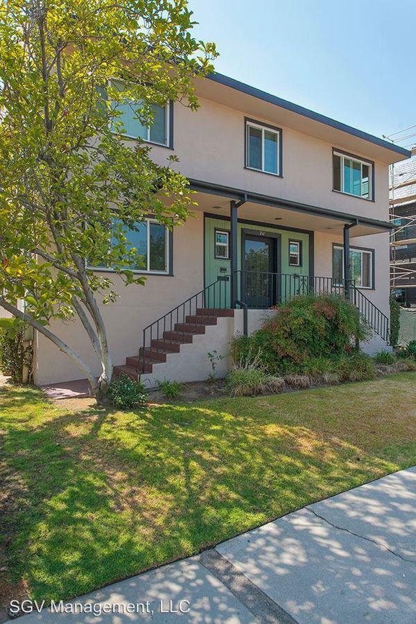 Studio 1 Bathroom Apartment for rent at 211 S El Molino Ave in Pasadena, CA