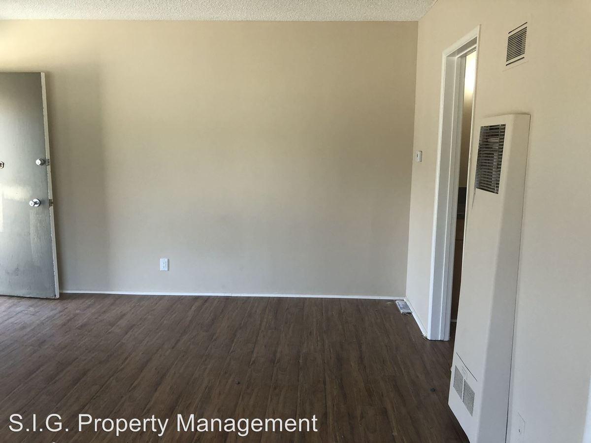 Studio 1 Bathroom Apartment for rent at 10424-10425 Parr in Sunland, CA