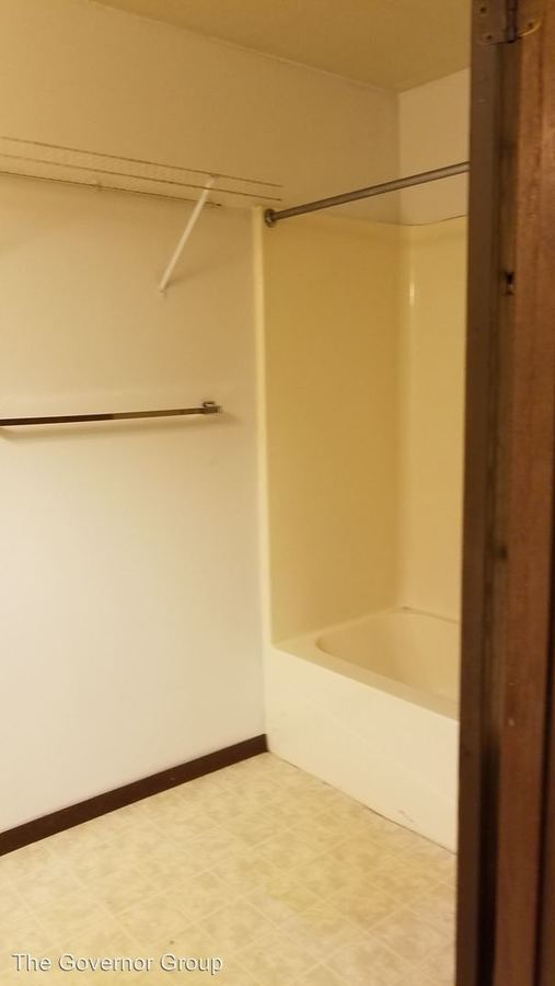 1 Bedroom 1 Bathroom Apartment for rent at 425 N. Dubuque St in North Liberty, IA
