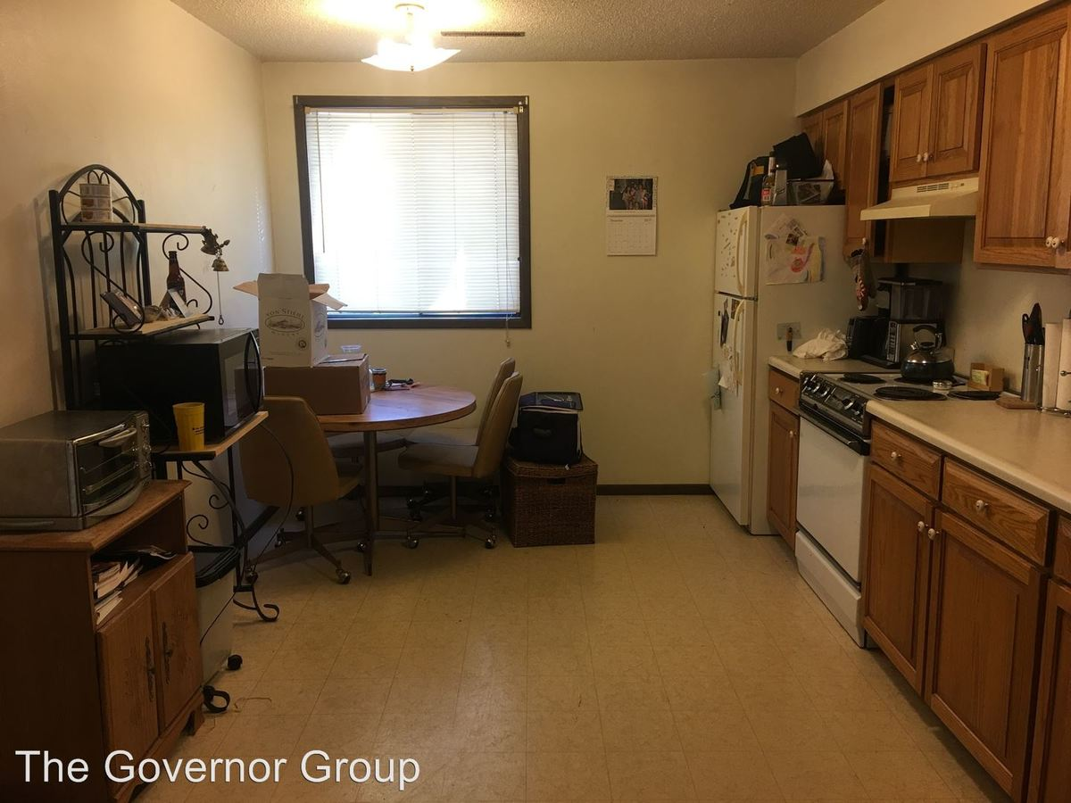 1 Bedroom 1 Bathroom Apartment for rent at 2028 9th St in Coralville, IA