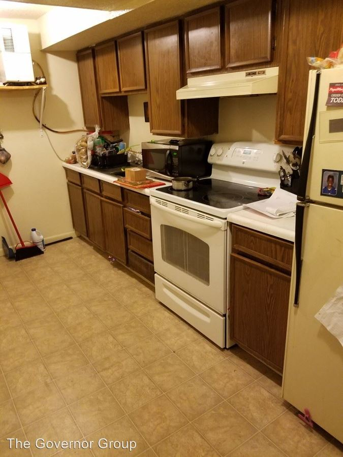 1 Bedroom 1 Bathroom Apartment for rent at 2217 Muscatine Ave in Iowa City, IA