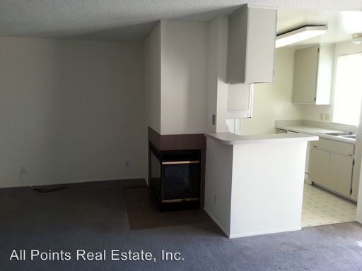 2 Bedrooms 2 Bathrooms Apartment for rent at 4828 Art Street in San Diego, CA