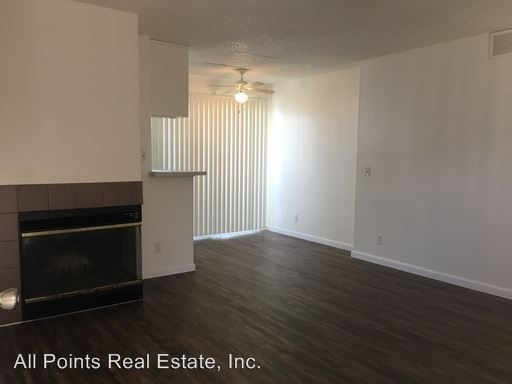 1 Bedroom 1 Bathroom Apartment for rent at 4828 Art Street in San Diego, CA
