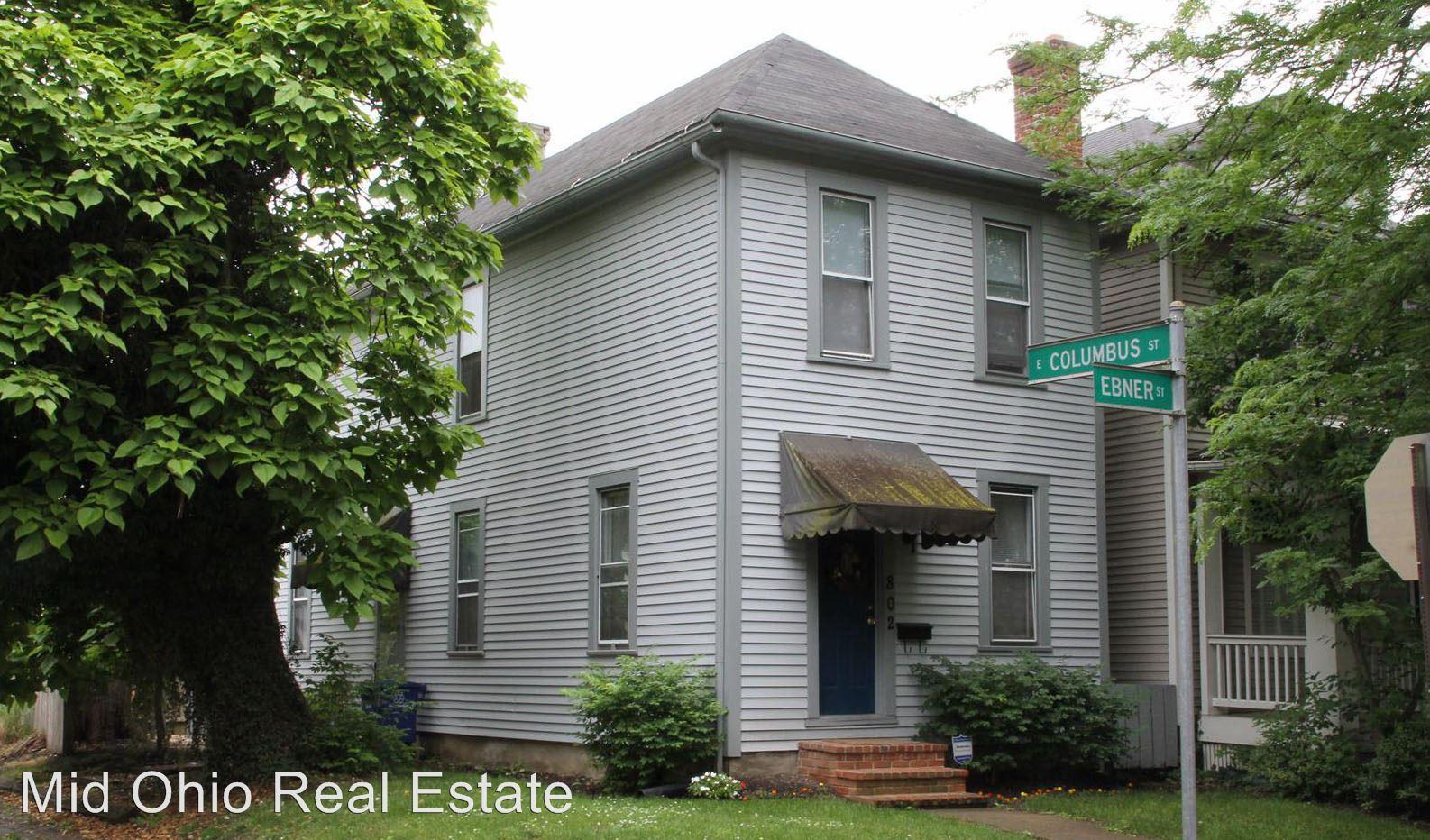 Similar Apartment at 802 Ebner