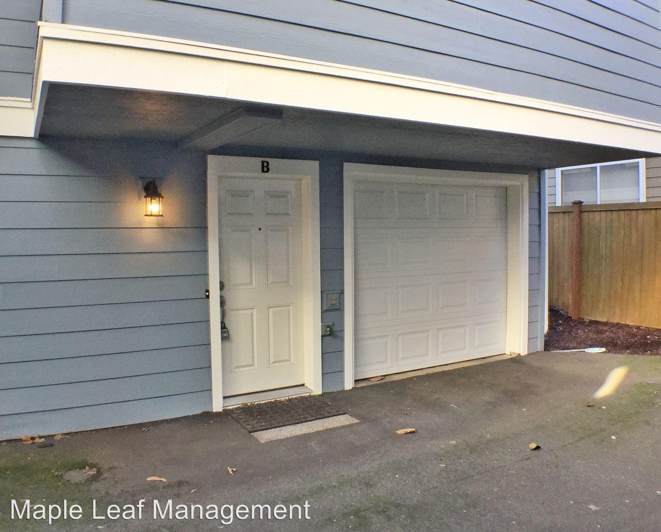 Similar Apartment at 8543 B Interlake Ave N