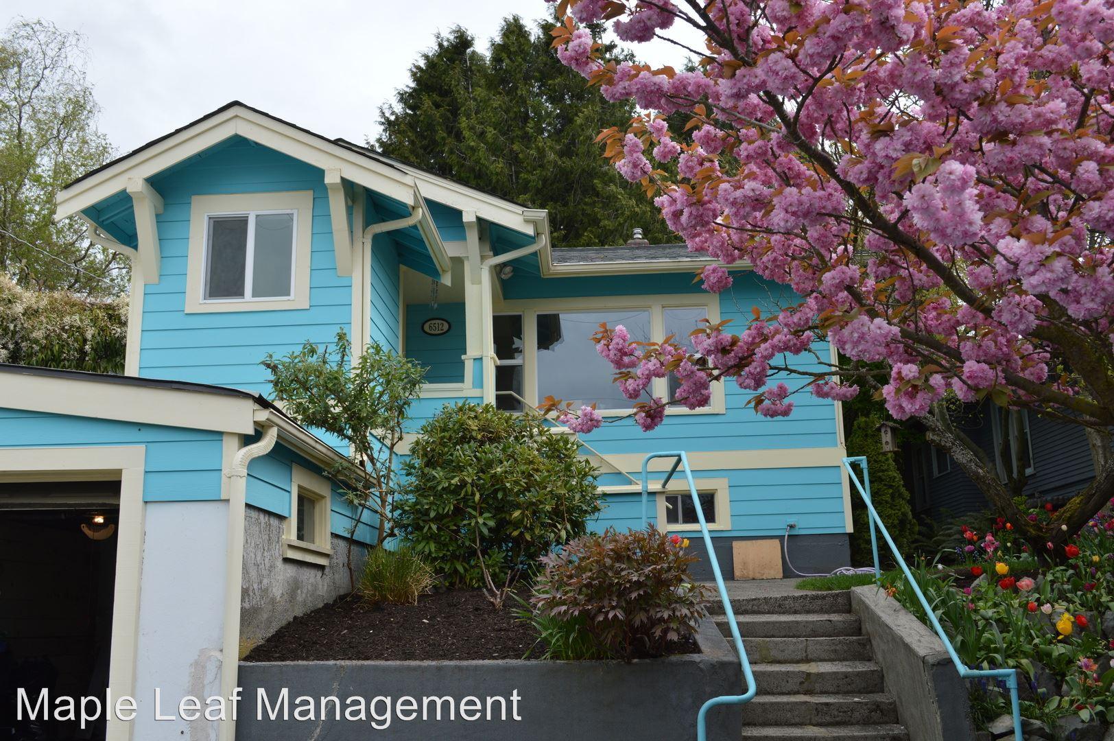 Similar Apartment at 6512 4th Ave Nw