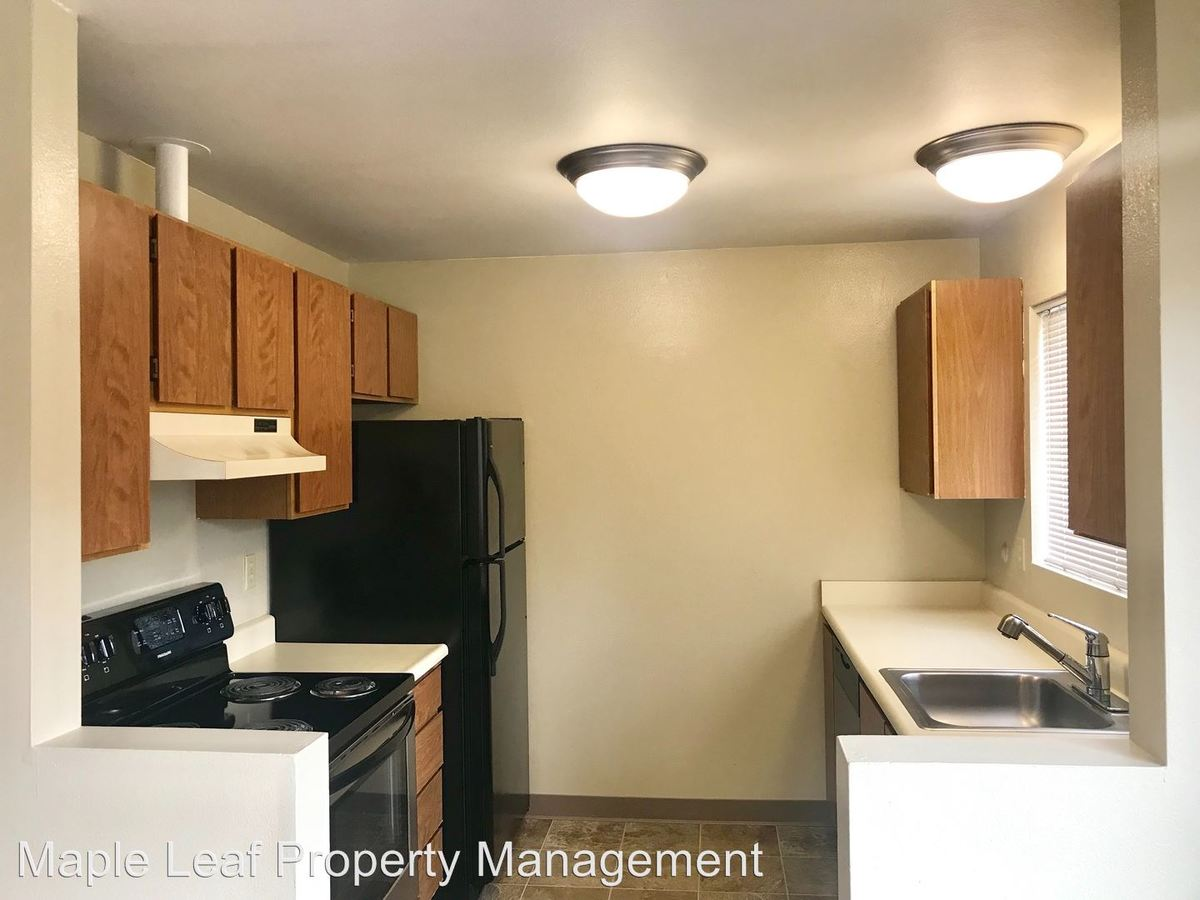 2 Bedrooms 2 Bathrooms Apartment for rent at 17120 15Th Ave Ne in Shoreline, WA