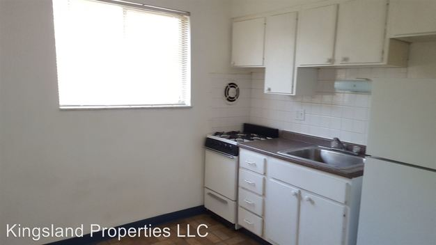 1 Bedroom 1 Bathroom Apartment for rent at 3225 Ashby Road in St Louis, MO