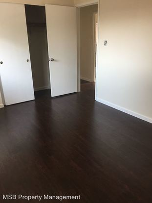 2 Bedrooms 1 Bathroom Apartment for rent at 1649 Martin Luther King Jr. Way in Berkeley, CA