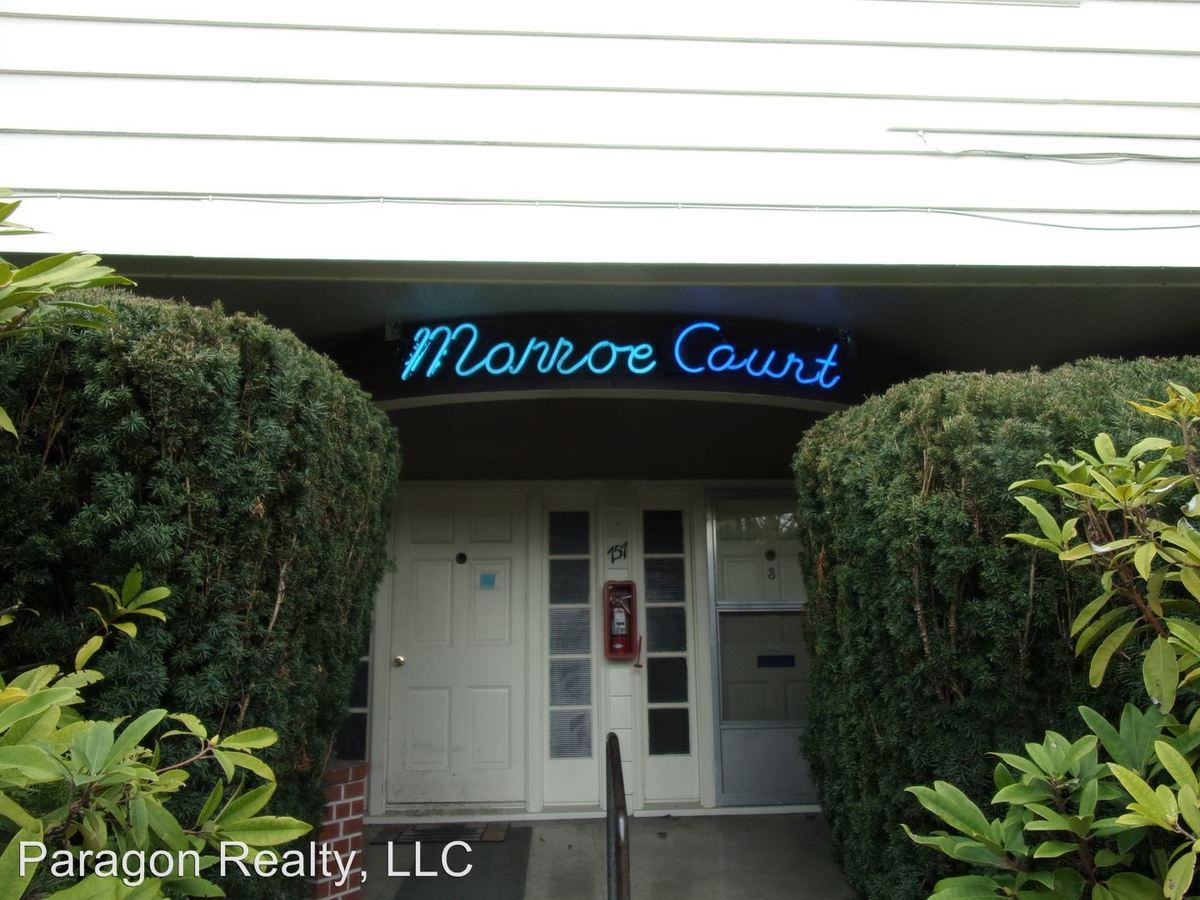 1 Bedroom 1 Bathroom Apartment for rent at 753 Nw Monroe Ave. in Corvallis, OR