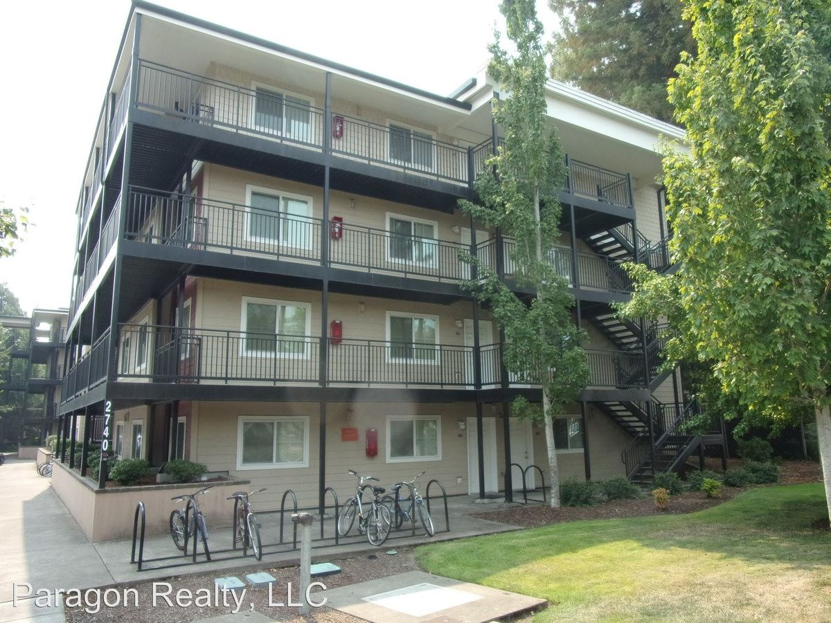 2 Bedrooms 1 Bathroom Apartment for rent at 2740 Sw Western Blvd. in Corvallis, OR