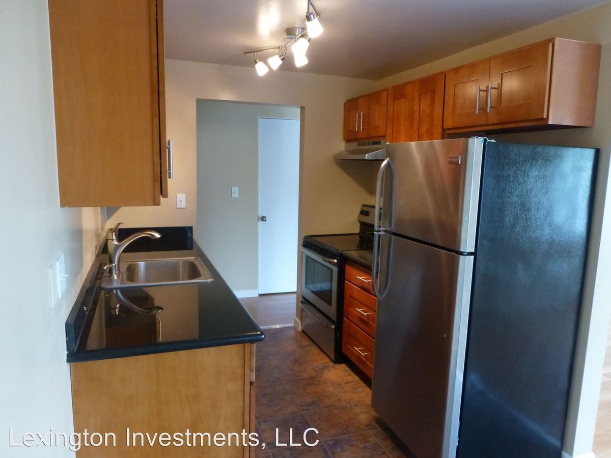 1 Bedroom 1 Bathroom Apartment for rent at 5205 39th Ave S in Seattle, WA