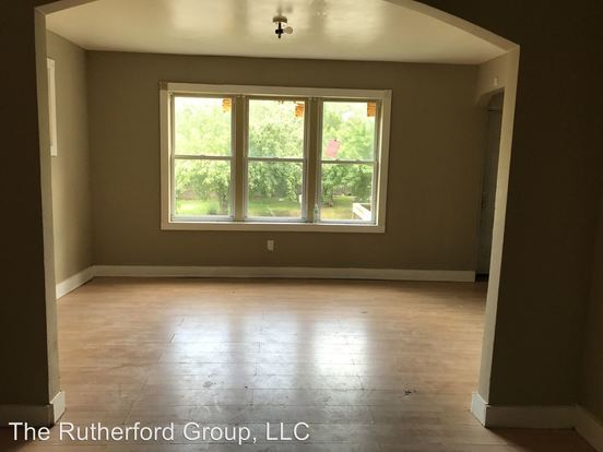 3 Bedrooms 1 Bathroom Apartment for rent at 2838 Potomac Street in St Louis, MO