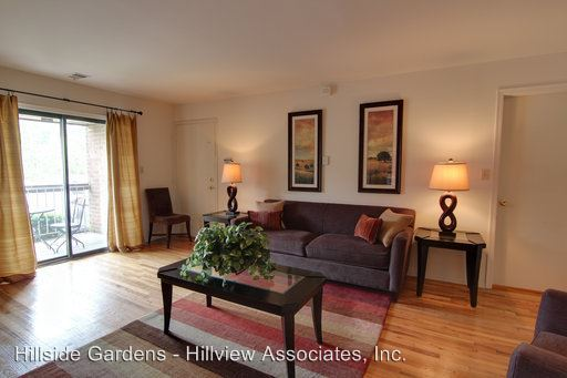 2 Bedrooms 1 Bathroom Apartment for rent at 1200 Sunnyview Oval in Keasbey, NJ