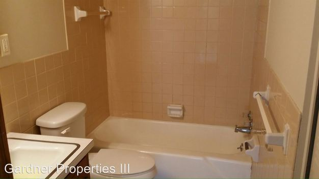 1 Bedroom 1 Bathroom Apartment for rent at 1709 Ferry St. S. in Anoka, MN