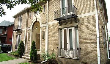 Similar Apartment at 1777 Summit Street