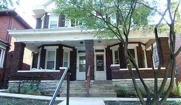 Similar Apartment at 1938-1940 Summit St.