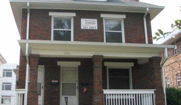 Similar Apartment at 1601 1/2 N. 4th St