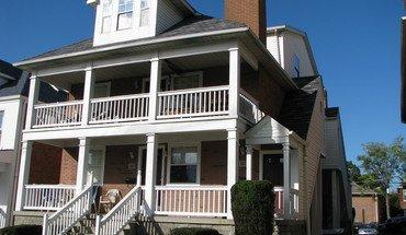 Similar Apartment at 160-166 Chittenden Ave.