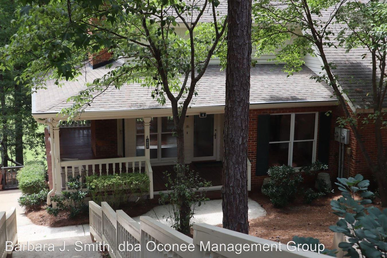 2 Bedrooms 2 Bathrooms Apartment for rent at 1050 Cupp Lane in Greensboro, GA