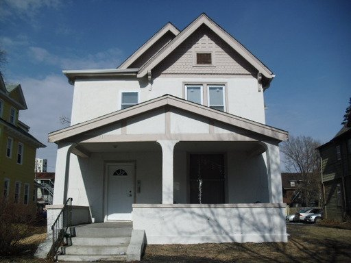 5 Bedrooms 3 Bathrooms House for rent at 1317 6th St SE in Minneapolis, MN