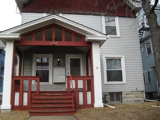 1 Bedroom 1 Bathroom House for rent at 1107 4th St in Minneapolis, MN