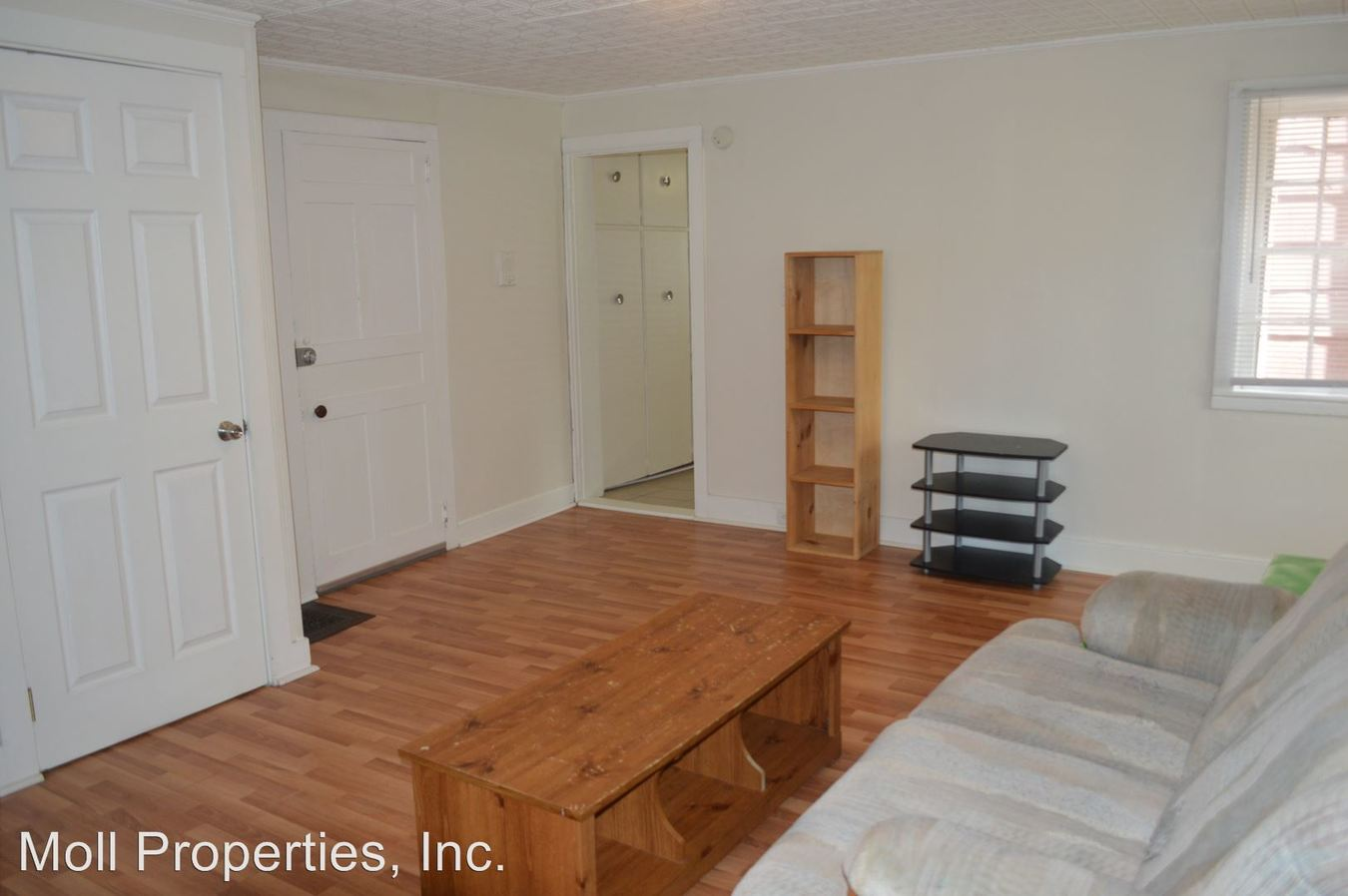2 Bedrooms 1 Bathroom Apartment for rent at 515 E State Street in Ithaca, NY